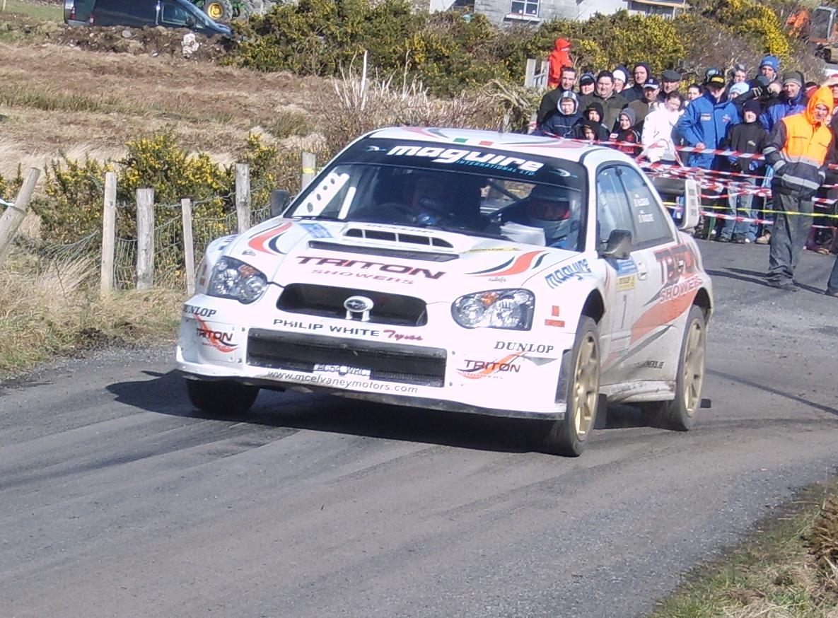 for sale rallye car: